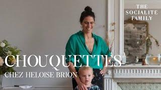 Gambar cover CHOUQUETTES - Épisode 16 - Héloïse Brion