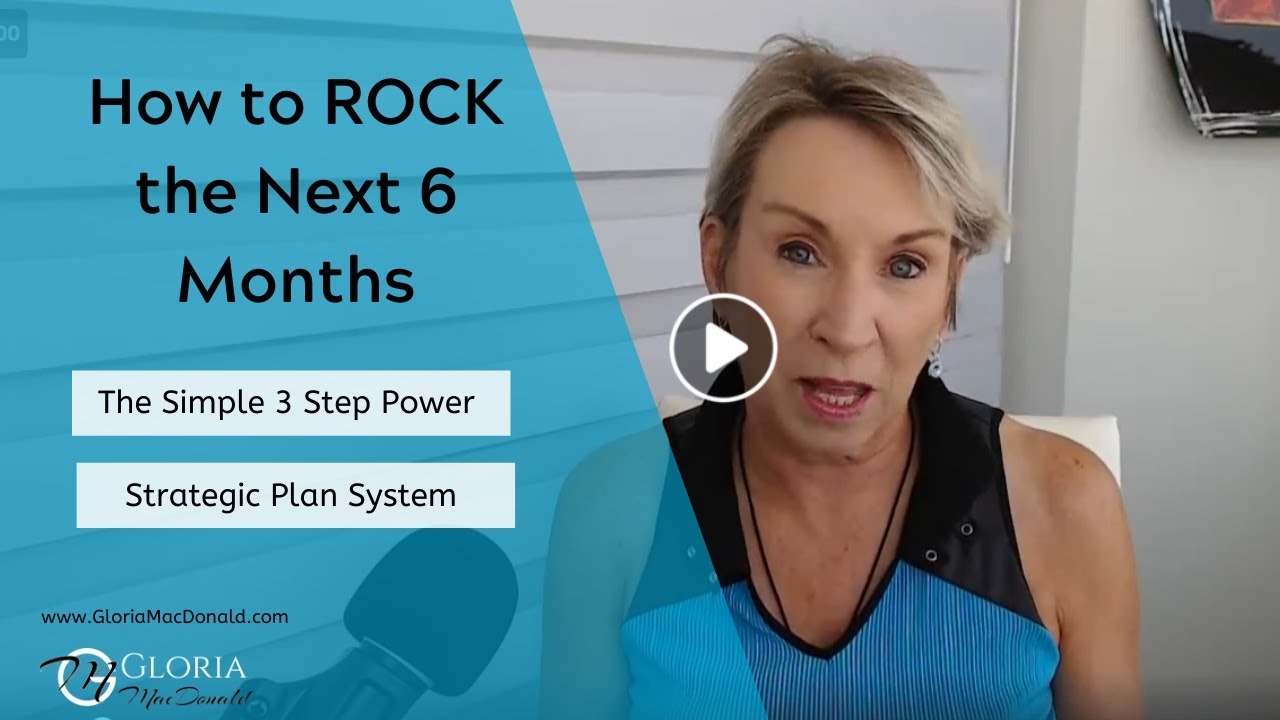 How to Rock the Next 6 Months