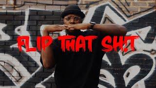 Chris Fonseca || Flip that sh!t choreography by :: PSYK [Instrumental version]
