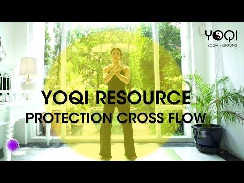 YOQI RESOURCE Qigong for Protection