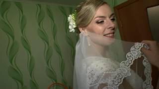 Наргиз и Фадеев  вдвоём нежный свадебный видеоклип