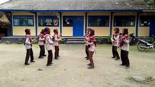 Download lagu Yel yel Pramuka penggalang putri Terbaik MTs Muhammadiyah 2 Palang ...