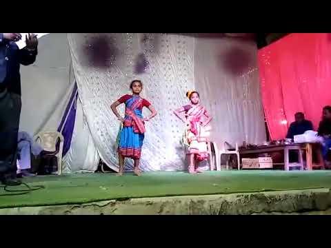 Nua nua laguchhe (jesus sambalpuri  song)