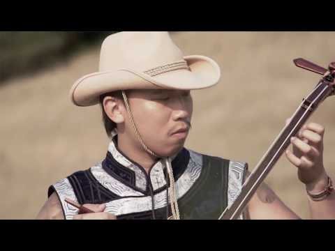 TENGGER CAVALRY - Chasing My Horse (Official Video) | Napalm Records