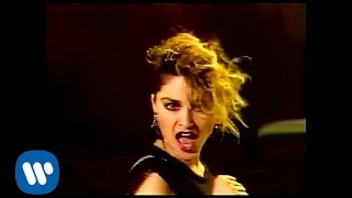 Madonna - Holiday (Official Video)