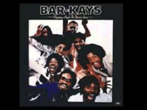 The Bar Kays ~ Attitudes (1978)