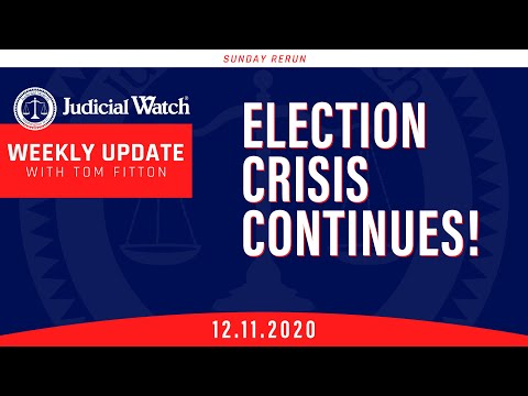 Election Crisis! Courts Fail On Election Crisis? Hunter Biden Scandal Explodes, Chinese Spy Scandal!