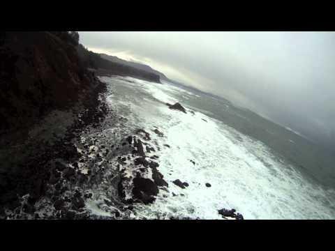 Cape Flattery Beach clean up