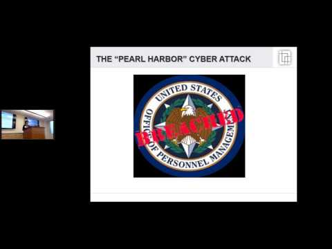 Insider Threat Assessment and Cybersecurity Webinar -