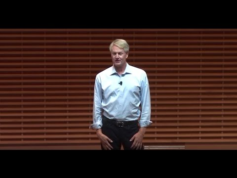 John Donahoe On Creating A Healthy & Sustainable Life