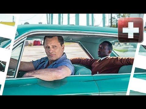 Kino+ #238   Green Book, The Mule, Oscars 2019, Plötzlich Familie, Big Fish & Begonia
