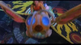 Depression & Anti-Bullying Awareness: Rebirth of Mothra (1996)