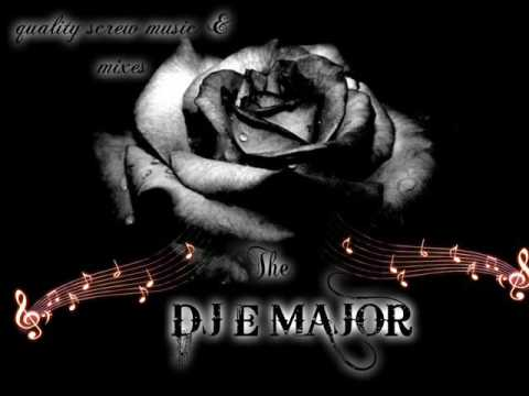 (JAHEIM) BACK IN MY ARMS C & S BY DJ E MAJOR