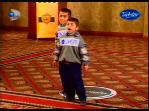 Türkstar - Küçük Çocuklar