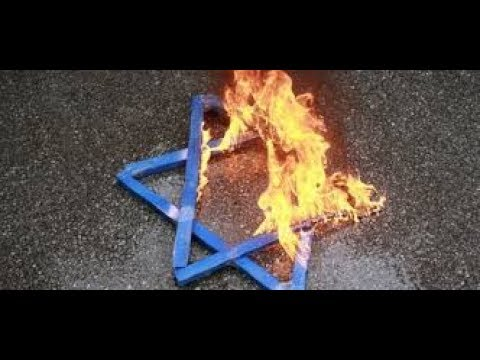 The Tamar Yonah Show – The World Still Hates the Jews