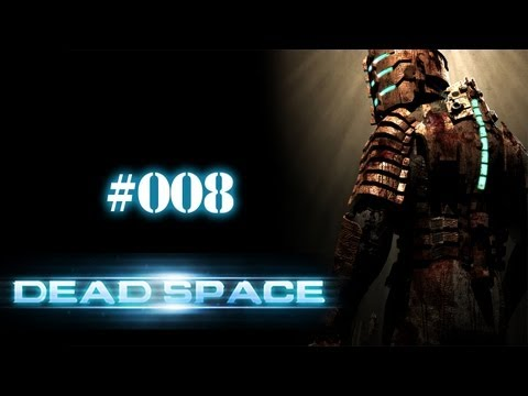 Dead Space Singleplayer