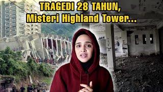 Tragedi Highland Tower Malaysia  **Punca Runtuh + Kejadian Aneh** #12