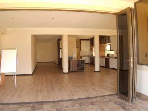 Mansion in Swakopmund Namibia