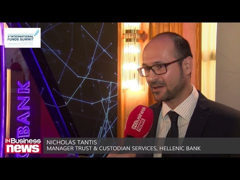 3ο International Funds Summit - HELLENIC BANK