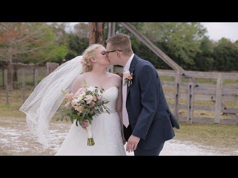 The Wedding of Nicole & Tom