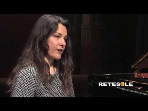 RETESOLE TG LAZIO  Ecco il debutto romano di Antonija Pacek
