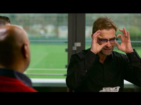 Jürgen Klopp on grassroots football | Part 1 | #BreakfastwithKlopp