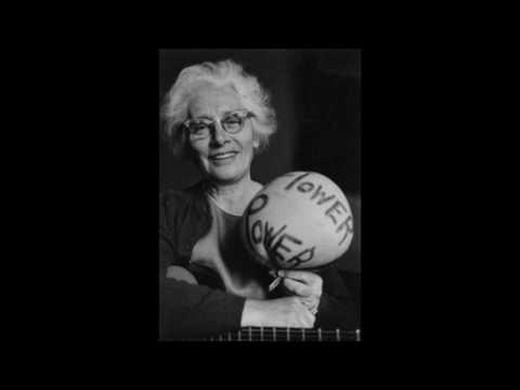 Malvina Reynolds - we don't need the man -