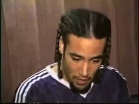 Ben Harper- Early Years Interview + Documentary Film Footage (1994 / 1997)