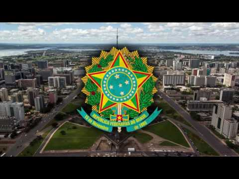 Hino Nacional Brasil