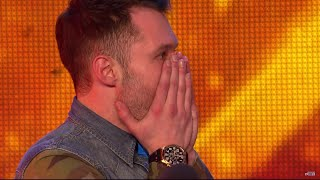 Download Calum Scott - Dancing On My Own (Lyrics + ) BGT MP3 song and Music Video