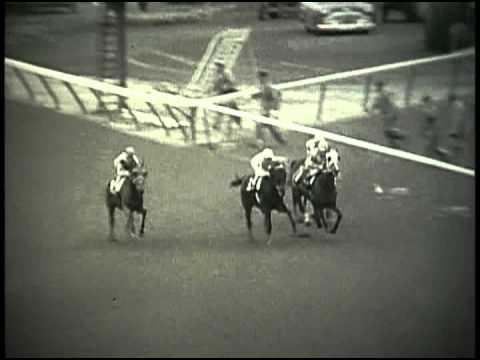 Kelso - 1961 Jockey Club Gold Cup