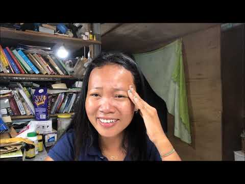 FILIPINA WIFE BROKE DOWN IN TEARS IN OUR BAD SITUATION EXPAT LIVING IN PHILIPPINES