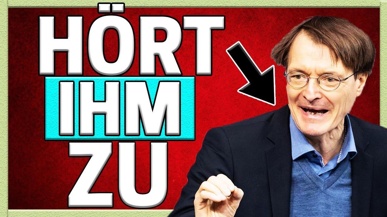 Karl Lauterbach rät: Vitamin D beim Arzt testen lassen