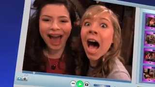 My iCarly Intro (Leave it All to Me) HD