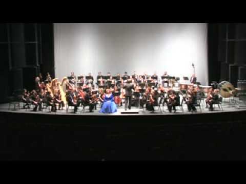 UNLV Symphony Orchestra