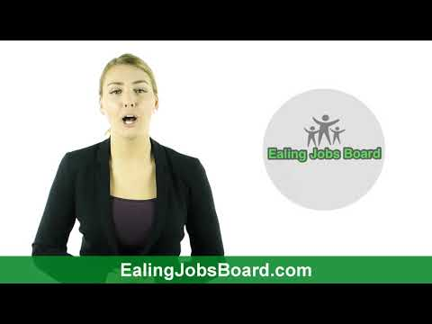 Ealing Jobs Board - Local Jobs For Local People