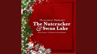 Swan Lake: Act I, No. 7 - Sujet, No. 8 - Dance with Goblets - Tempo di polacca