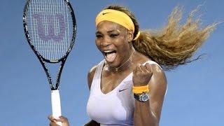 Serena Williams: Can She Win Tennis's Grand Slam?