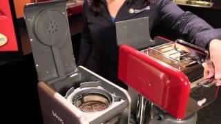 Delonghi kMix Coffee Maker: What