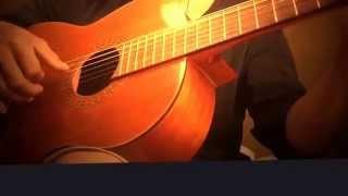 Nếu không thể đến bên nhau - guitar cây nhà lá vườn