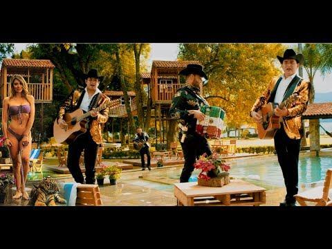 Del 1 Al 10 - Dareyes de la Sierra ft. Los Plebes del Rancho de Ariel Camacho [Video Musical]