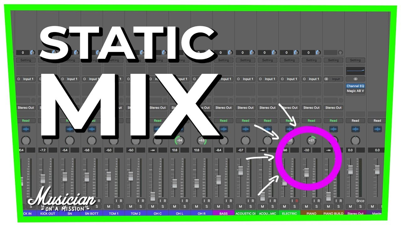 How to Add Separation and Clarity to Your Mixes in Seconds