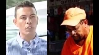 O falso testemunho do ex-gari