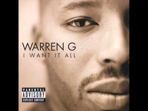 Warren G - I Want It All (Instrumental)