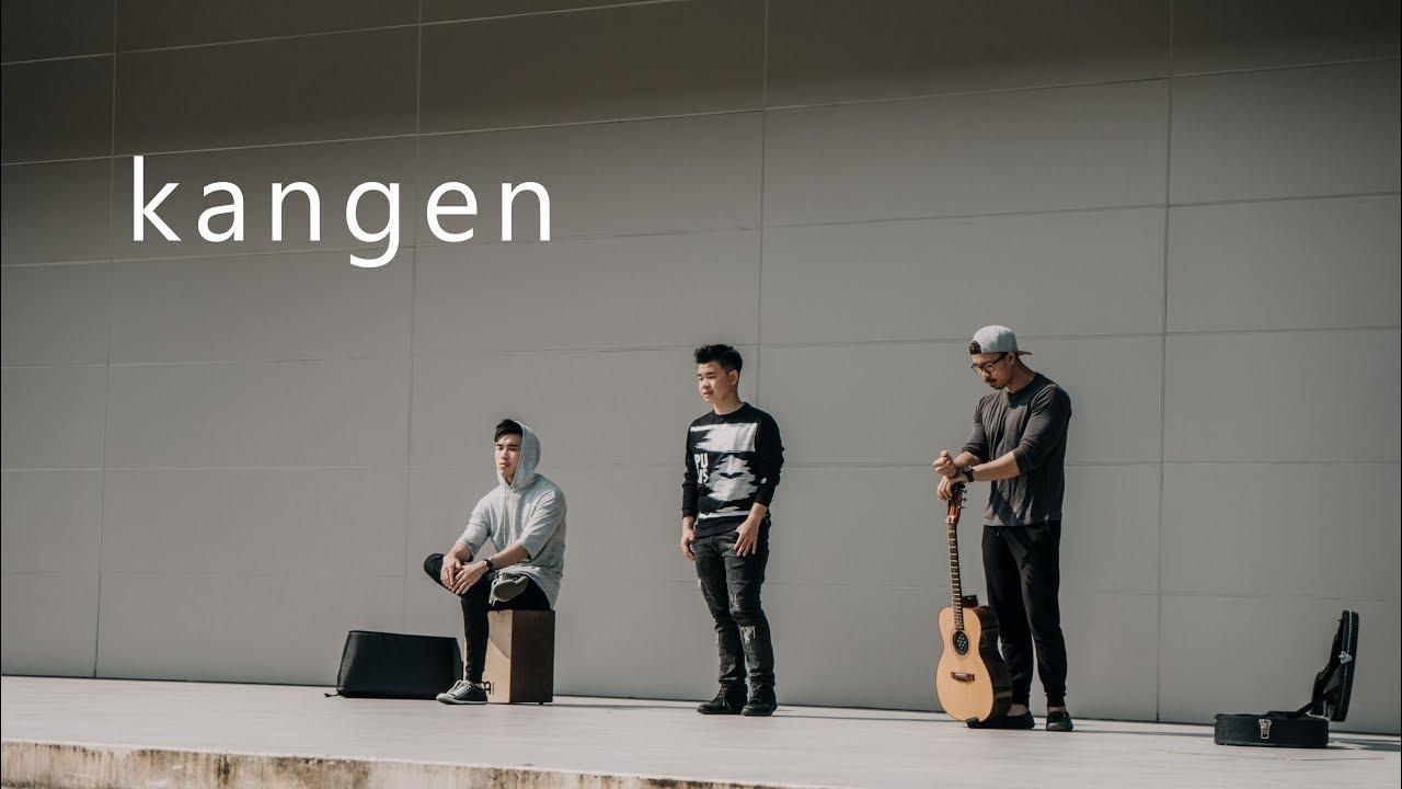 Download Dewa 19 - Kangen (eclat acoustic cover)
