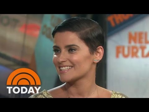 Nelly Furtado: I Never Thought I'd Hear My Songs In The Checkout Line | TODAY