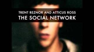 Trent Reznor & Atticus Ross - Soft Trees Break The Fall - The Social Network