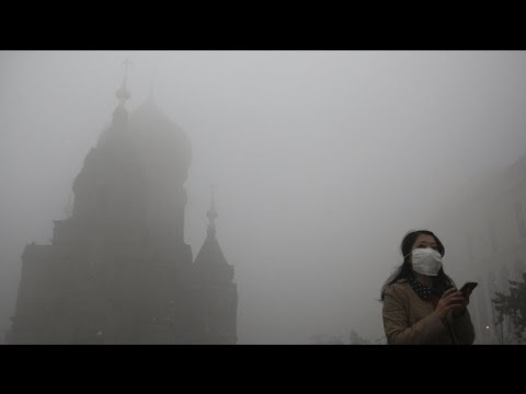Harbin air pollution: Air Quality Index explained