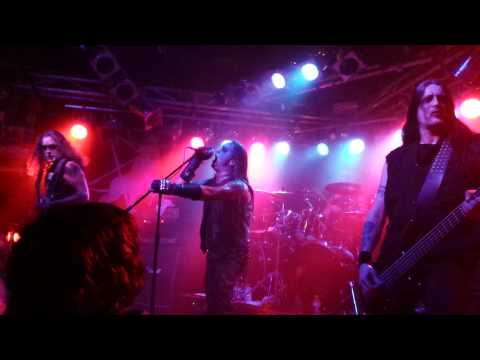 Marduk - Wartheland (New song) Live in Perth