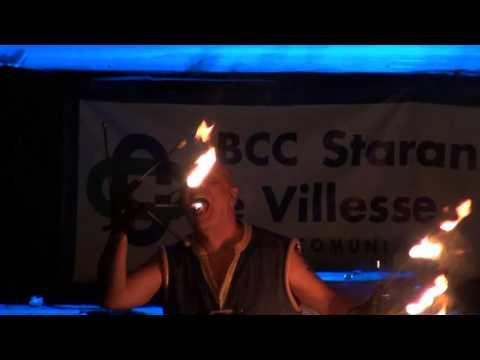 Trend and Dance 2015  XIX puntata III parte  Busker Festival  audio bis
